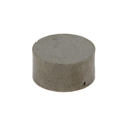 20mm x 10mm Alnico Disc