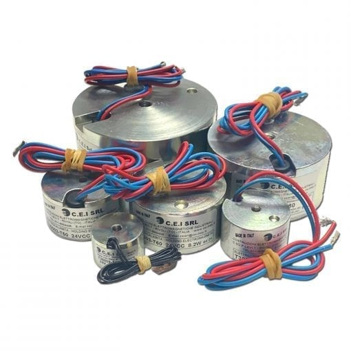 All Electromagnets