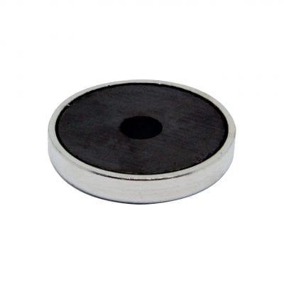 36mm x 6.5mm Ceramic Pot