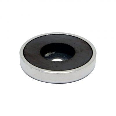 40mm x 8mm Ceramic Pot
