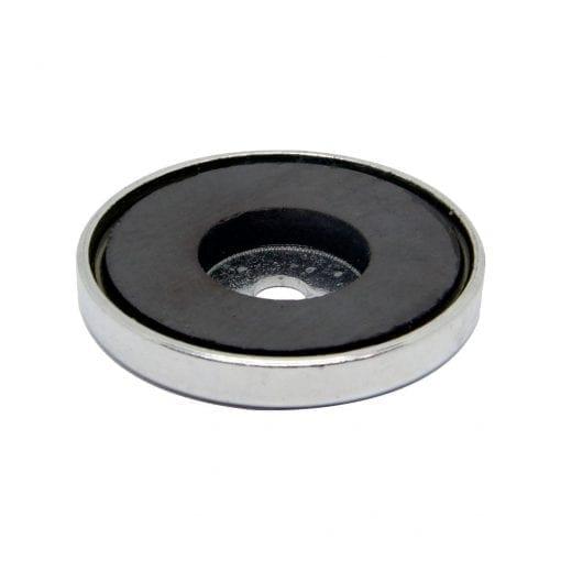 52mm x 7.5mm Ceramic Pot