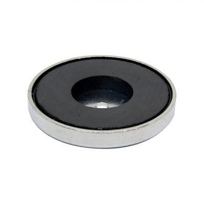 77mm x 11mm Ceramic Pot