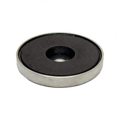 96mm x 13mm Ceramic Pot