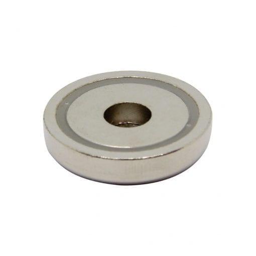 32mm x 8mm Neodymium Pot