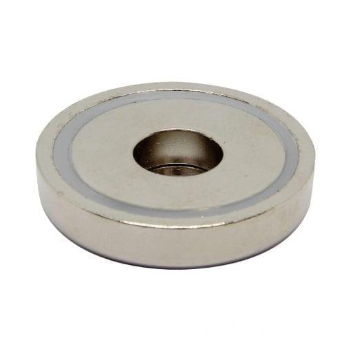 48mm x 10mm Neodymium Pot