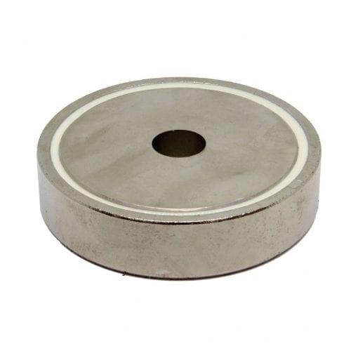 95mm x 22mm Neodymium Pot