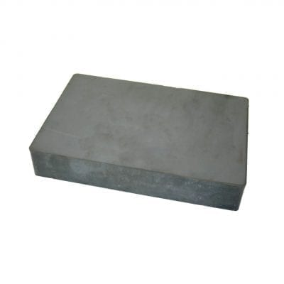 150mm x 100mm x 25mm Ceramic Block