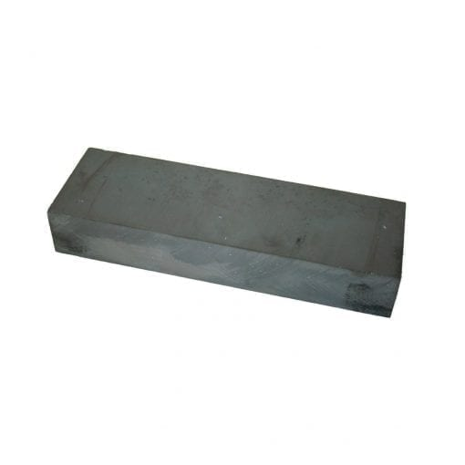 150mm x 50mm x 25mm Ceramic Block
