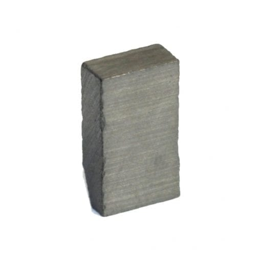 17mm x 10mm x 5mm Ceramic Block