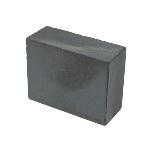 17mm x 13mm x 7mm Ceramic Block
