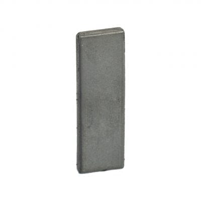 40mm x 12mm x 3mm Ceramic Block