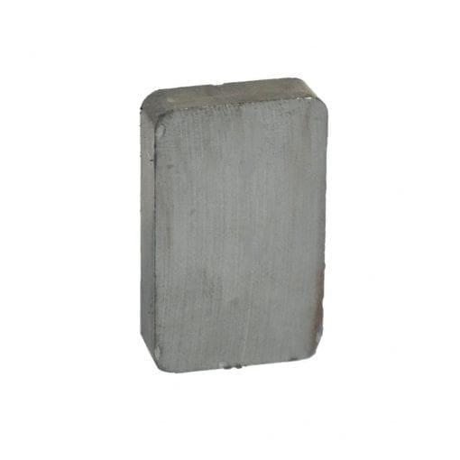 40mm x 25mm x 8.5mm Ceramic Block