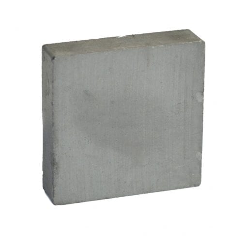 40mm x 40mm x 10mm Ceramic Block