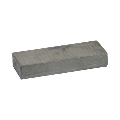 50mm x 20mm x 8mm Ceramic Block
