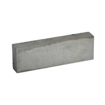 64.5mm x 20.3mm x 10mm Ceramic Block