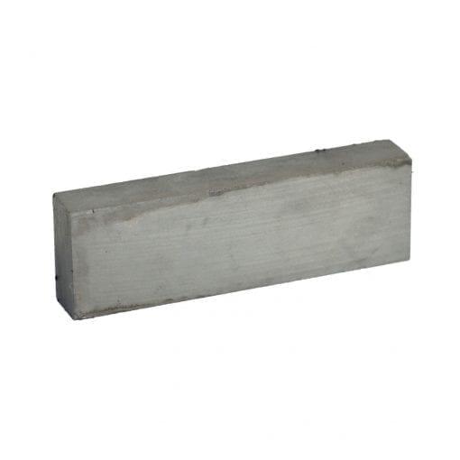 64.5mm x 20.3mm x 10mm Ceramic Block