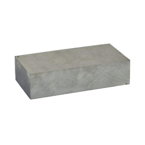 80mm x 40mm x 20mm Ceramic Block