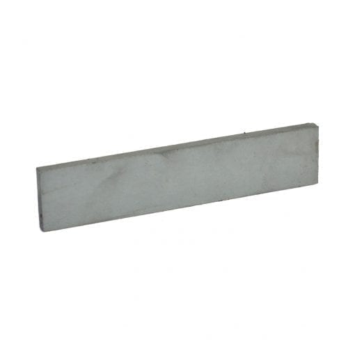 92mm x 20mm x 4mm Ceramic Block
