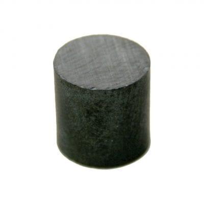 10mm x 10mm Ceramic Cylinder