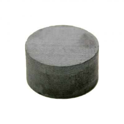 15mm x 8mm Multi Pole Ceramic Disc