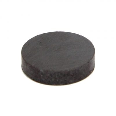 17mm x 4mm Multi Pole Ceramic Disc