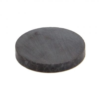 20mm x 3mm Ceramic Disc