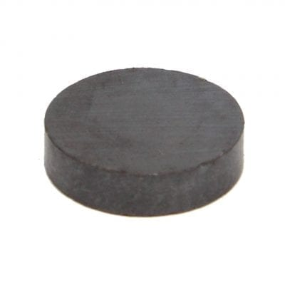20mm x 5mm Multi Pole Ceramic Disc