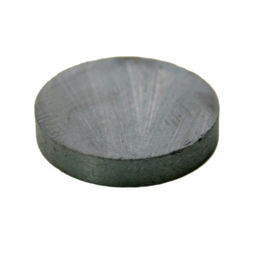 21.5mm x 4mm Multi Pole Ceramic Disc