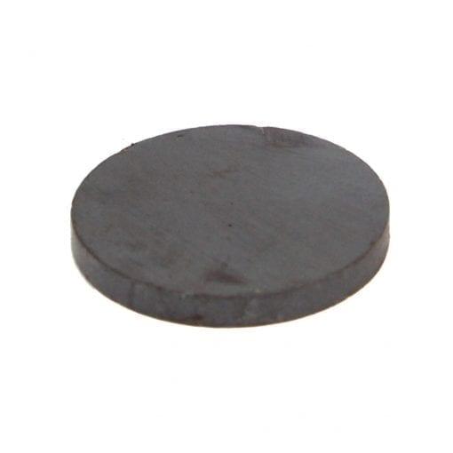 25mm x 3mm Multi Pole Ceramic Disc