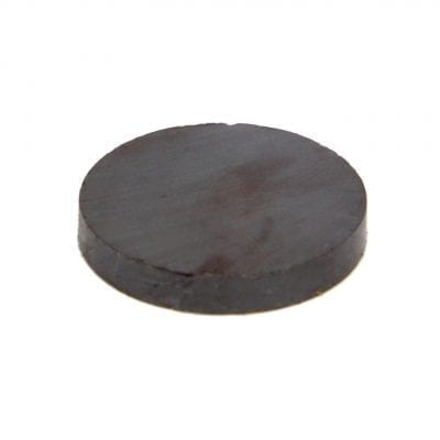 25mm x 4mm Multi Pole Ceramic Disc