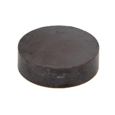25mm x 7mm Multi Pole Ceramic Disc
