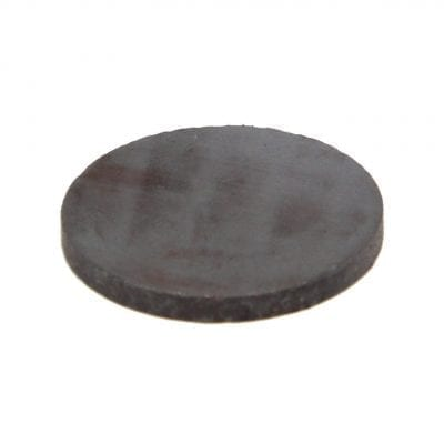 27.5mm x 3mm Ceramic Disc