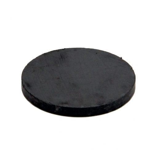 30mm x 3mm Multi Pole Ceramic Disc