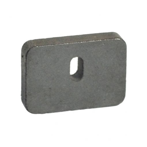 20mm x 14mm x 4mm Ceramic Latch Block