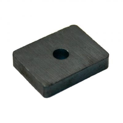25mm x 19mm x 5mm Ceramic Latch Block