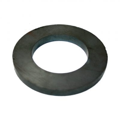 100mm x 60mm x 10mm Ceramic Ring