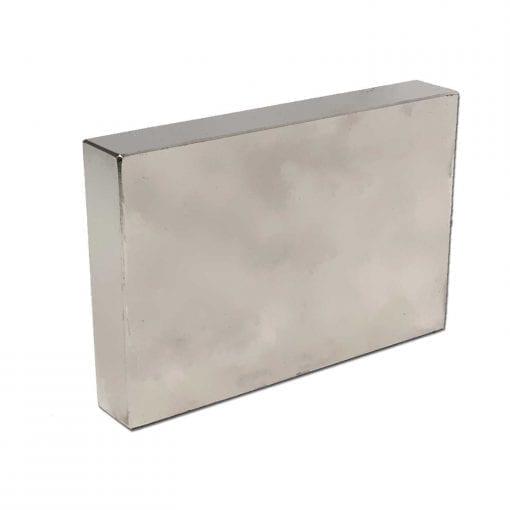 150mm x 100mm x 25mm Neodymium Block