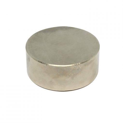 65mm x 27mm Neodymium Disc