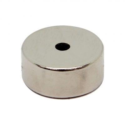 23mm x 4mm x 10mm Neodymium Ring
