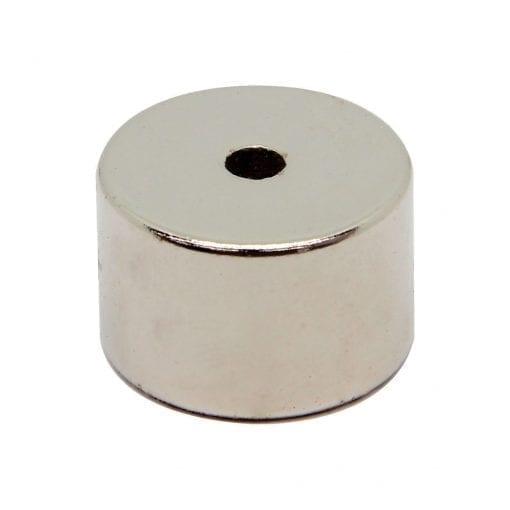 23mm x 4mm x 15mm Neodymium Ring