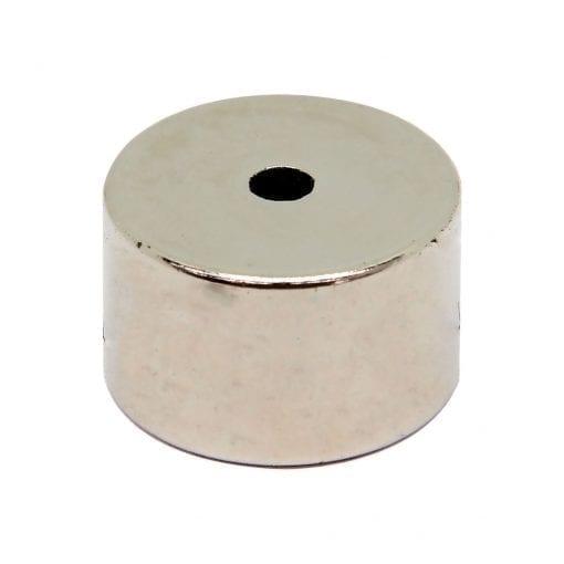 24mm x 4mm x 15mm Neodymium Ring