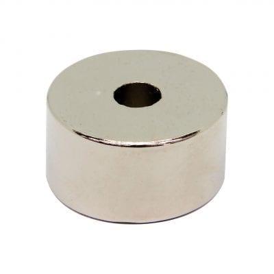 28.5mm x 7mm x 15mm Neodymium Ring