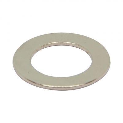 32mm x 20mm x 1.5mm Neodymium Ring