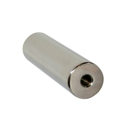 100mm x 25mm Magnetic Rod