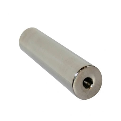150mm x 25mm Magnetic Rod