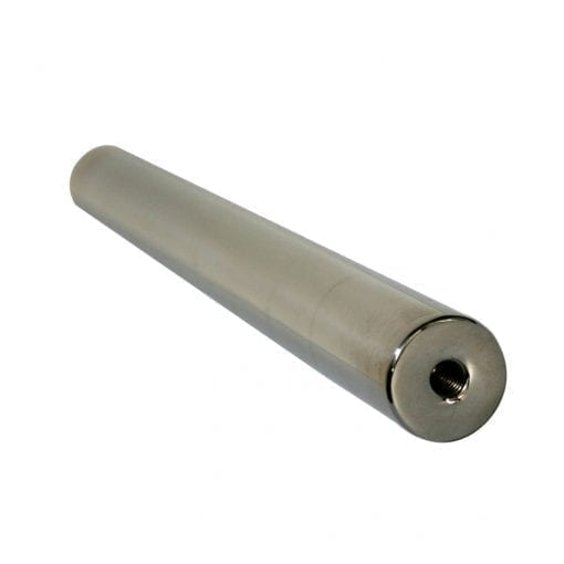 250mm x 25mm Magnetic Rod