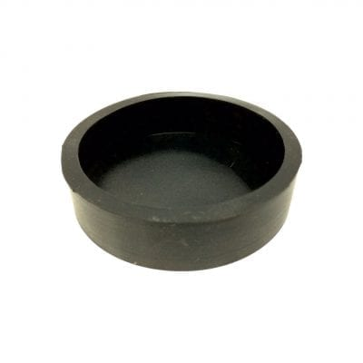 75mm Rubber Cap Cover