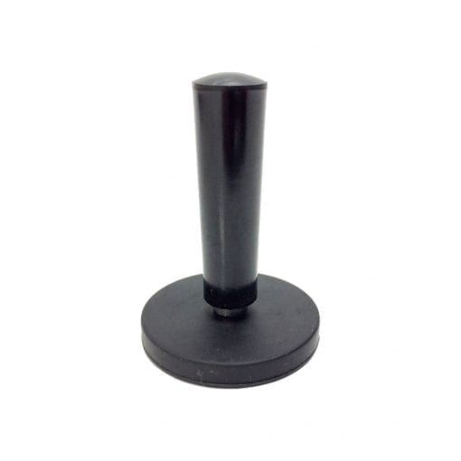 43mm Female Rubber Encased Holding Magnet