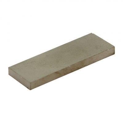 48mm x 17mm x 4mm Samarium Block