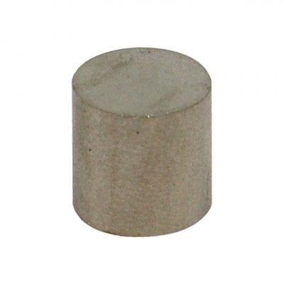 10mm x 10mm Samarium Cylinder
